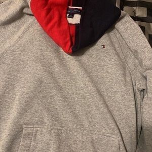 Tommy Hilfiger Crowl Neck Sweatshirt